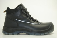 "6"" Safety Shoes  NW012"