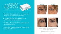 Instantly ageless