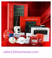 conventional fire alarm system with ce certification