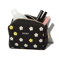 more images of cosmetic bag manufacturer canvas daisy bag makeup bag cosmetic promotional bag