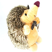 Customization Lovers Hedgehog plush toys Large animal Game gift Plush toys