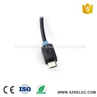 Micro USB2.0 Multi Charger Data Cable For Phone