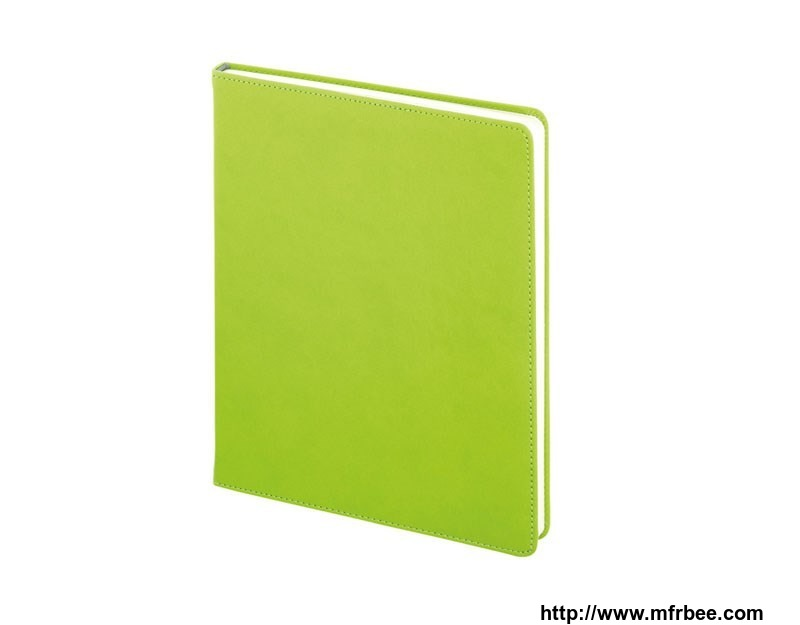 three_different_green_journal_with_leather_cover