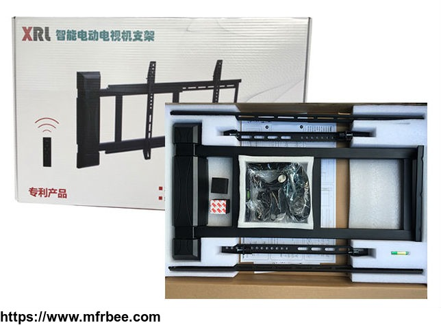 2016_hot_selling_smart_home_system_electric_tv_brackets_for_lcd_led_plasma_wall_mount_loading_weight_35kg