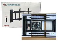 2016 Hot Selling smart home system Electric TV Brackets For LCD LED plasma wall Mount Loading Weight 35kg