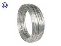 Anping Factory Galvanized Wire