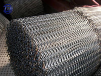 Conveyer Belt Wire Mesh