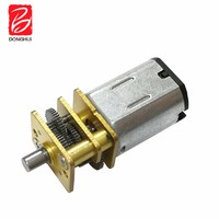 more images of 6v Small Dc Motor Brushed Motor for Robot Electric Lock and toys