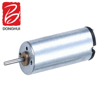 1-12v 12.1mm mini dc motor manufacturer for toys high speed