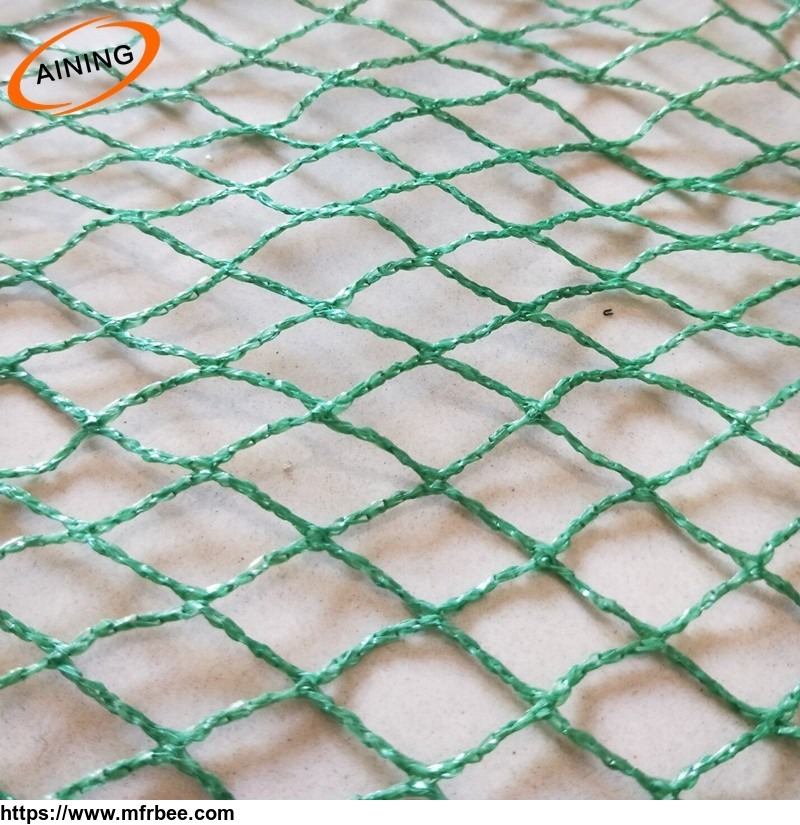 high_strength_hdpe_anti_bird_screen_high_net_with_customized_size