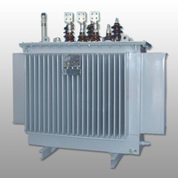 more images of S11-M Type 10kv Series Sealed Tank Distribution Transformer