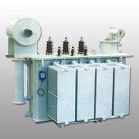On-load Regulating Transformer