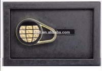 High security electronic money safe box for Hotel protection