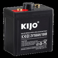 Valve Regulated Lead-acid battery2V150AH