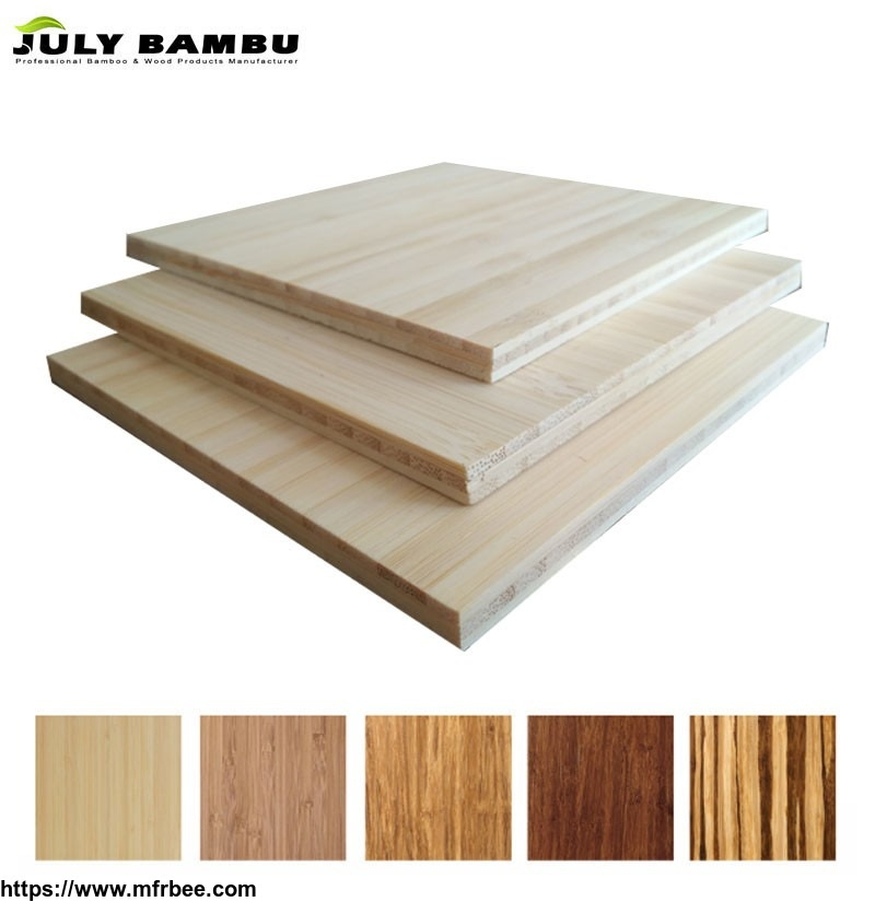 1220 x 2440mm Bamboo Wood For Covering Drawing Board For Sale