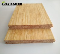 JULY BAMBU Natural Strand Parquet Bamboo Flooring Price,15mm Bamboo Flooring