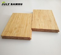 Factory Price High Gloss Indoor Bamboo Hardwood Flooring For indoor for Sale