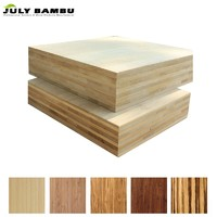 40mm Multi-ply Bamboo Ply Wood Use for Bamboo Coffee Table