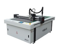 Carv High Speed Template Cutting&Milling Machine 50Hz/3-4.2kw