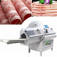 sausage/ham/meat slicer machine