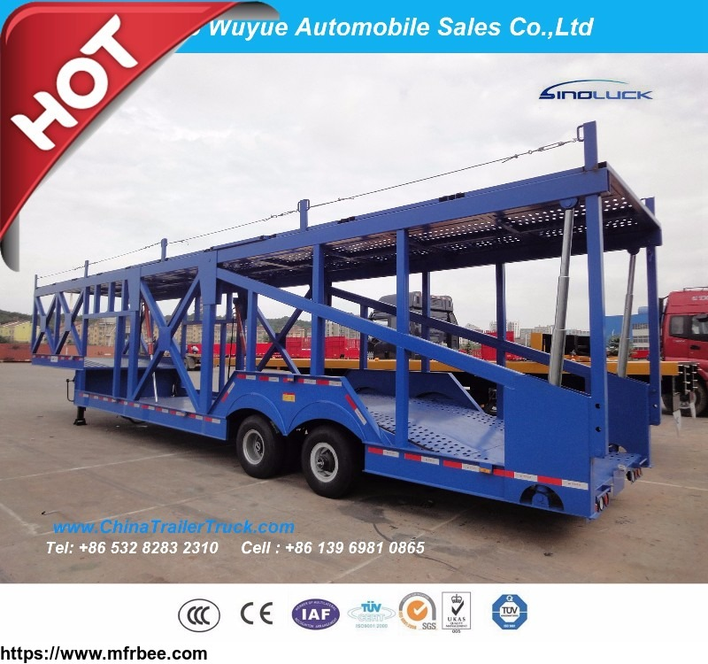 2_floor_auto_hauler_car_carrier_semi_truck_trailer