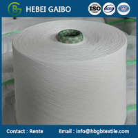 Polyester Cotton Blended Yarn 45s