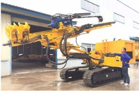 best selling DTH drilling rig with high quality