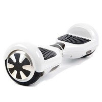 more images of With LED light cool model air hawk skateboard electric scooter