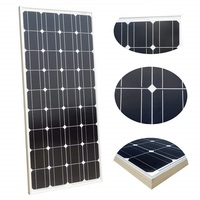 400W Off-Grid Monocrystalline Solar Panel Starter Kit