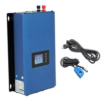 1000W Auto Switch MPPT Solar Grid Tie Inverter Power Limiter