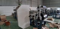Paper bag making machine Suppliers in Bangalore - Bharath   Bag Machine