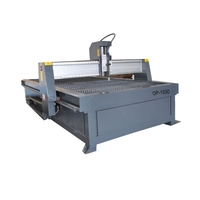 more images of CNC Plasma metal cutting machine