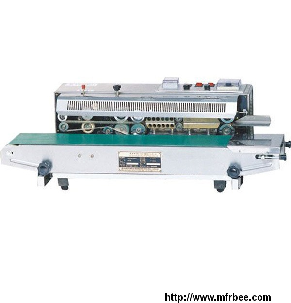frd_1000v_horizontal_continuous_band_sealer_with_solid_ink_coding