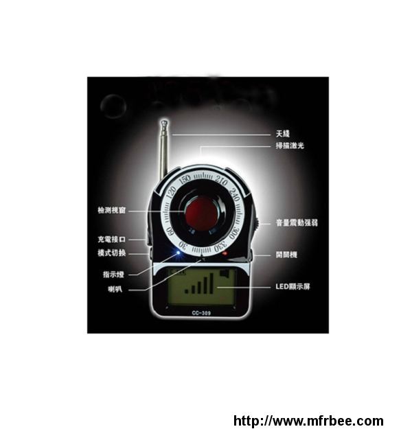 cc309_hidden_camera_cctv_detector_camera_wireless_signal_detector