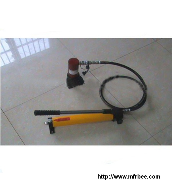 hydraulic_door_opener_matched_manual_pump