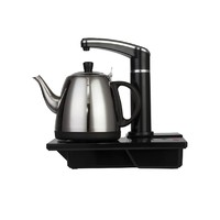 2.0 L Stainless Steel Electric Kettle