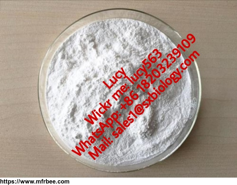 Factory direct supply high purity cbd,CAS:  13956-29-1 with best price