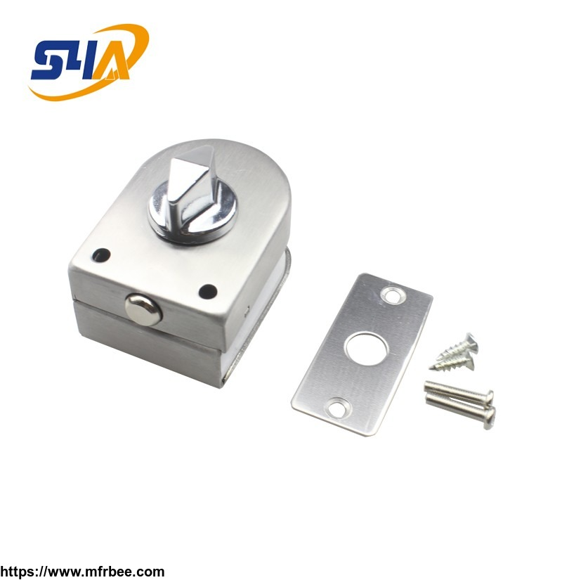 s4a_stainless_steel_glass_door_lock_and_floor_latch_lock_cb_97_bolt_ground_lock_for_gate_lock
