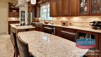 HGJ065-Giallo-Ornamental-Granite-Countertops