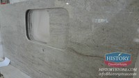 more images of HGJ102-River-White-Granite-Granite-Countertops