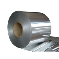 Heat exchanger material aluminum cladding sheet coil