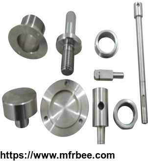OEM industrial metal fabrication CNC machining parts