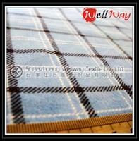 hometextile flannel fabric