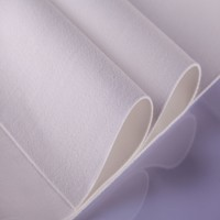 more images of Higher cost performance Polyester(PET) Non-woven fabric filter cloth