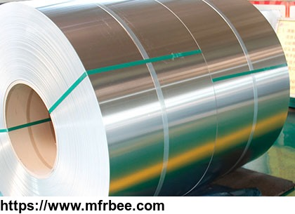 aluminum sheet coil for ring pull can