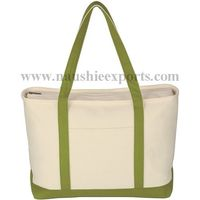 Offer To Sell Cotton Canvas Tote Bags