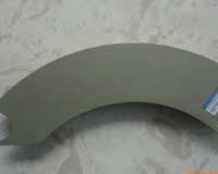 Loader Brake pads metal parts- Factory custom