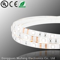 UL Certification waterproof 5050 LED Flexible Stip Light