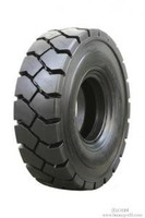 Pneumatic,solid forklift tires for  forklift machines