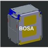 Bosa New Energy LFP90-1p4s Lithium-Ion Battery for Electric Bus Electric Truck